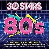 30 Stars:80's