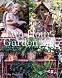 cover of Two-hour Garden Art (Two-hour Crafts)