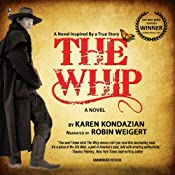 The Whip | [Karen Kondazian]