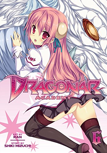 Dragonar Academy Vol. 6