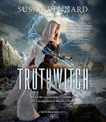 Truthwitch (Witchlands)