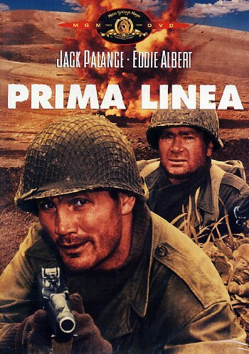 Prima linea [IT Import]