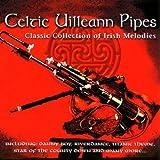 Celtic Uilleann Pipes