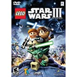 61GXmPulY9L. SL160  Lego Star Wars III: The Clone Wars