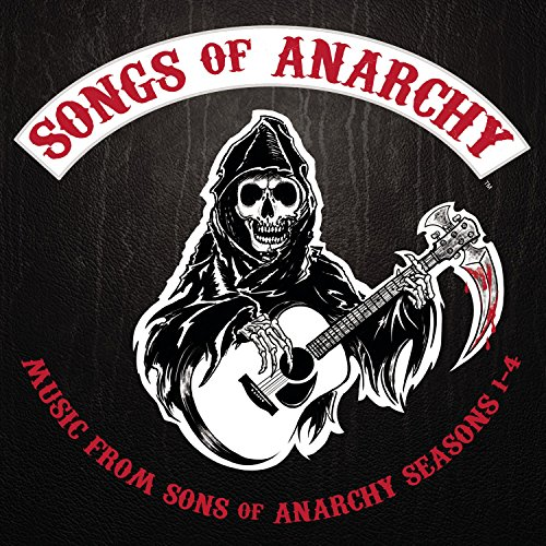 Songs of Anarchy [Season 1-4]