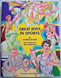 img - for Great Jews In Sports * Revised And Updated book / textbook / text book