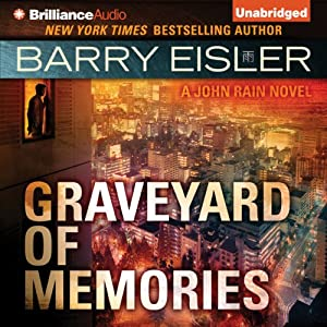 Graveyard of Memories Audiobook