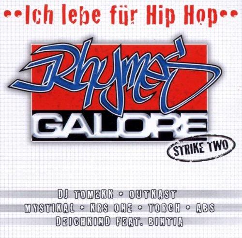 rhymes-galore-vol2