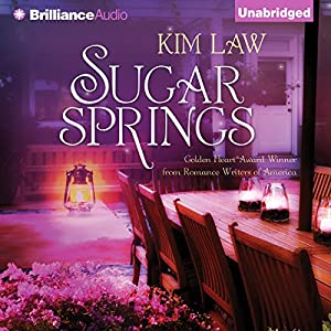 Sugar Springs Audiobook