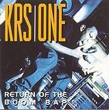 Return of the Boom Bap - KRS-One
