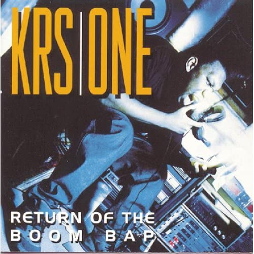Krs-One Discography