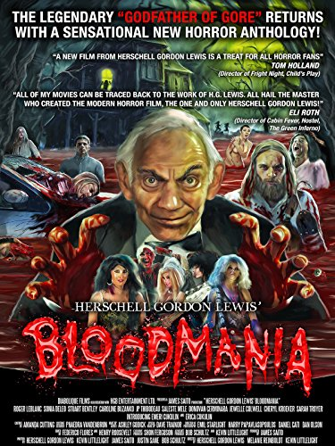 Herschell Gordon Lewis' Blood Mania