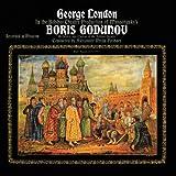 echange, troc Mussorgsky, Rimsky-Korsakov, Bosh, Melik-Pachev - Boris Godunov