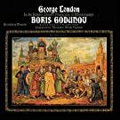 Boris Gudonov(3cd Set)