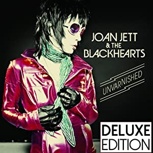 Unvarnished (Deluxe Edition) by Blackheart