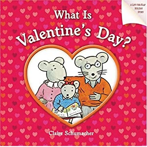What Is Valentine's Day?