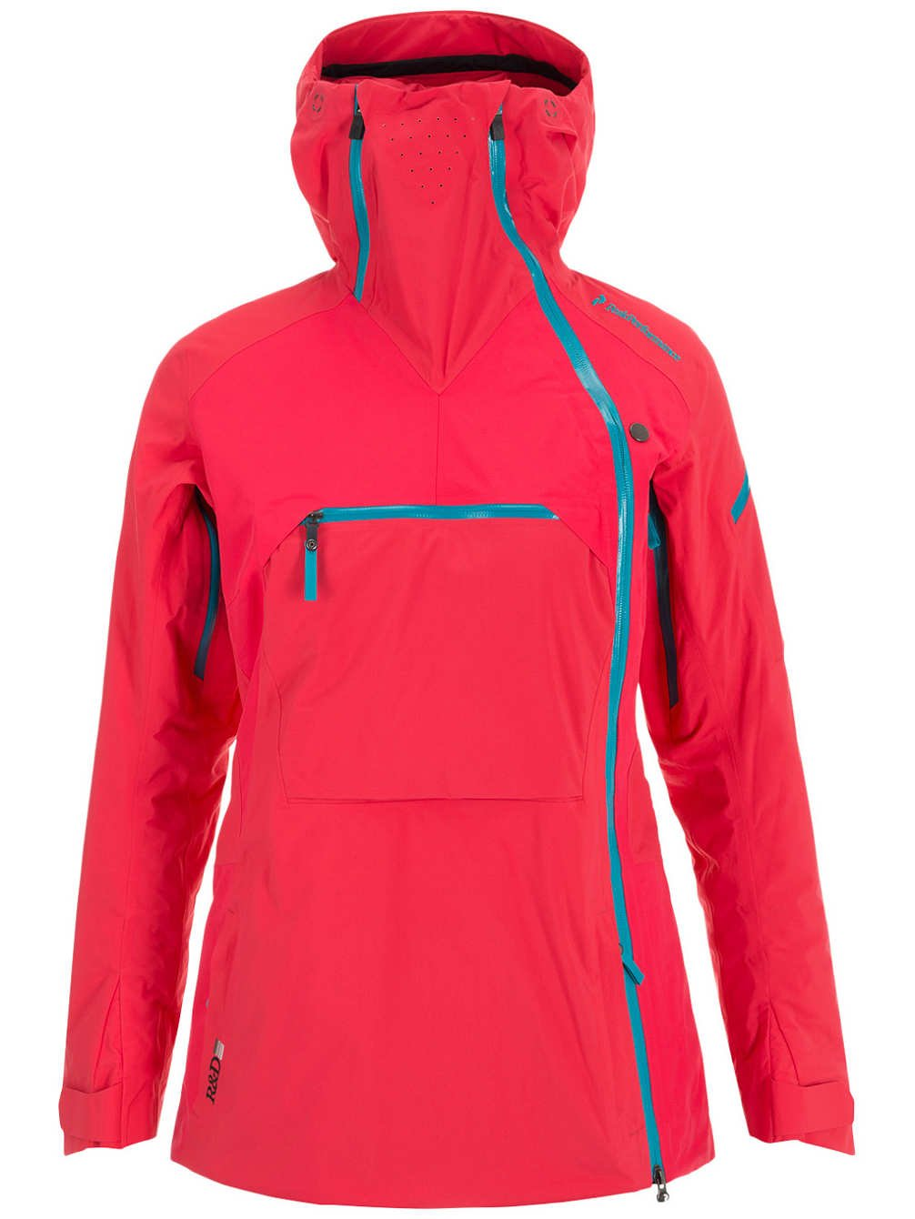 Damen Snowboard Jacke Peak Performance Heli 2Layer Vertical Jacket