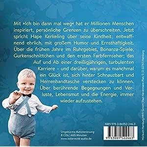 Der Junge muss an die frische Luft: Meine Kindheit und ich: 8 CDs