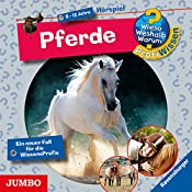 Pferde (Wieso? Weshalb? Warum? ProfiWissen) | Andrea Schwendemann, Maria Mähler