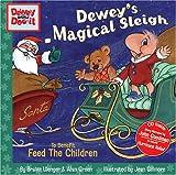 Dewey's Magical Sleigh
