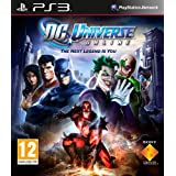 DC Universe Online (PS3)by Sony