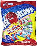 Airheads Mini Striped Bars Variety Pack, 6.08 Ounce (Pack of 12)