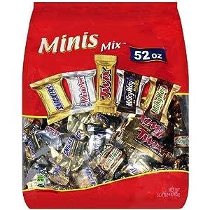 Kirkland Signature Mini Favorites  52oz variety candy