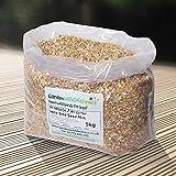 Garden Wildlife Direct No Mess / No Waste / No Grow Wild Bird Seed Mix (12.55Kg)