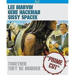 Prime Cut [Blu-ray]