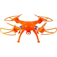 Syma X8W 2.4Ghz 4-Ch Quadcopter w/Wifi Camera