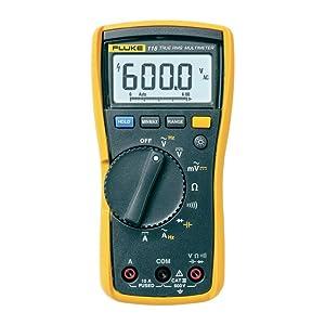 Fluke 115 Compact Multimeter