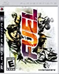 Fuel - PlayStation 3 Standard Edition