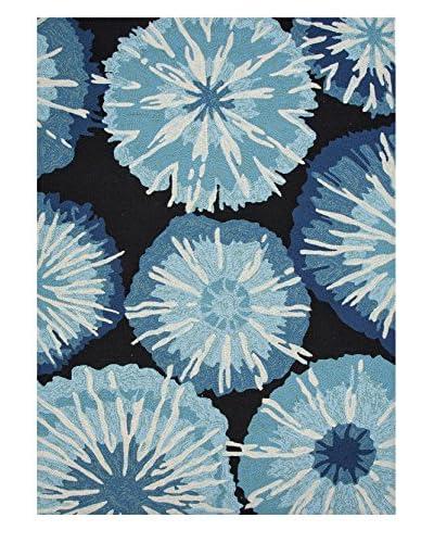 Jaipur Rugs Indoor/Outdoor Abstract Pattern Rug