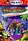 echange, troc Cyberchase: Starlight Night (Full) [Import USA Zone 1]
