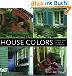House Colors: Exterior Color by Style...