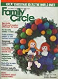 img - for Family Circle - December 1973, (83) book / textbook / text book