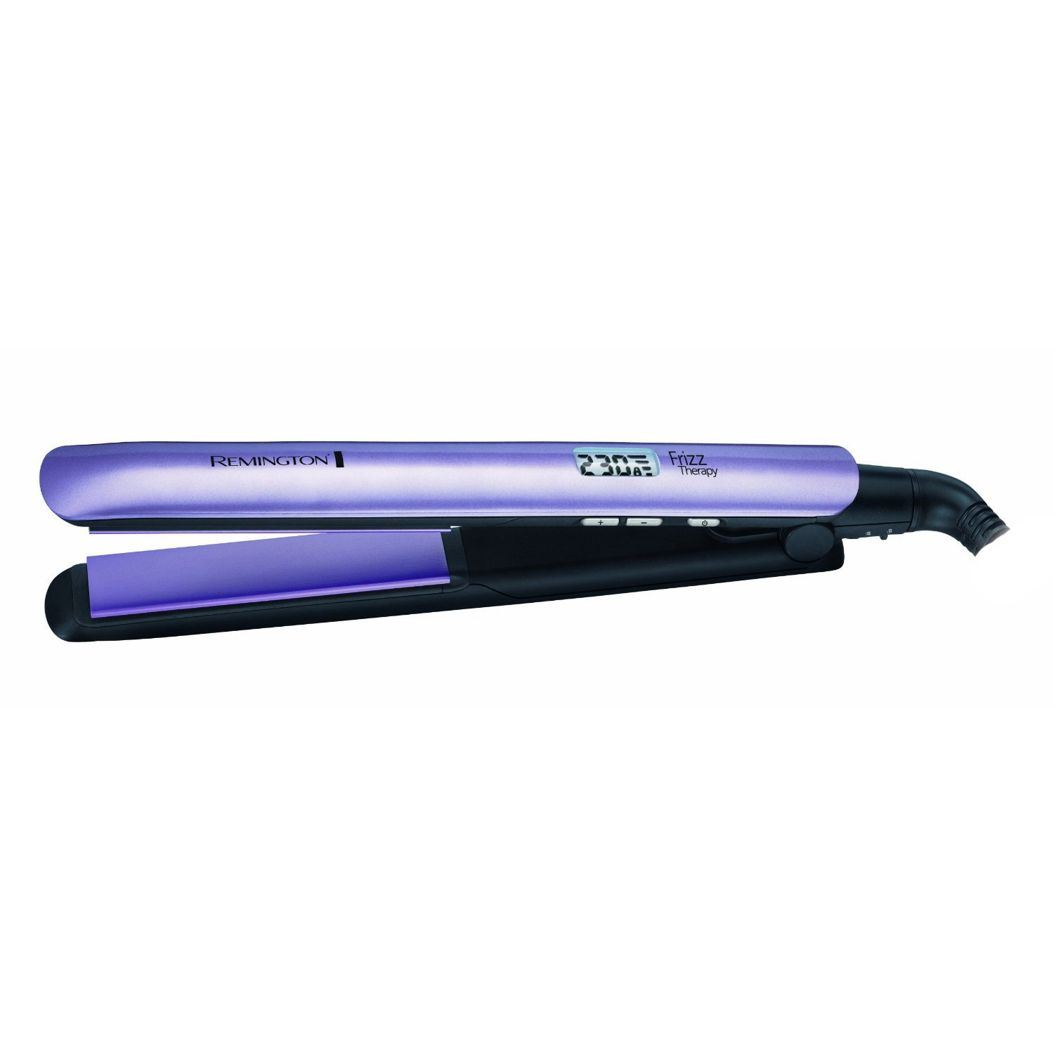 Frizz Therapy Straightener
