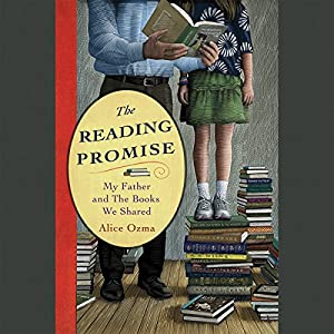 The Reading Promise Audiobook