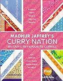 Madhur Jaffrey Madhur Jaffrey's Curry Nation