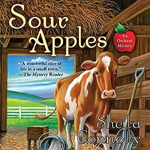 Sour Apples Audiobook