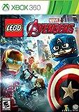 LEGO Marvels Avengers - Xbox 360