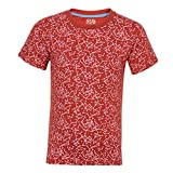 Slub Junior Brown Knit Top(SJKN000733A_3-4 Years)