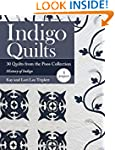 Indigo Quilts: 30 Quilts from the Poo...