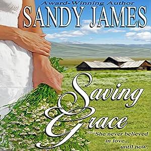 Saving Grace Audiobook