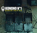 Konono No.1 Congotronics [Us Import]