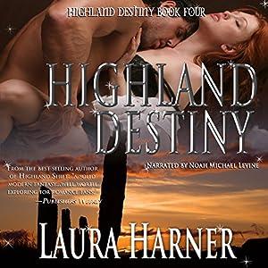 Highland Destiny Audiobook