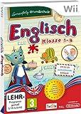 Lernerfolg Grundschule Englisch Klasse 14