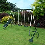 Kingfisher FS5PPS Kids Outdoor Play Multi Functional Area Picture