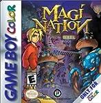 Magi Nation - Game Boy