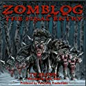 Zomblog, The Final Entry Audiobook by TW Brown Narrated by Emily Dane
